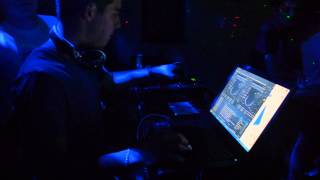 DJ Milos S. Live at Night Club 'Balkan' - Sremska Mitrovica (25.01. 2014.)