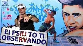 MC LAN e MC WM - Ei Psiu To Ti Observando ( Fezinho Patatyy ) Tum Tum Balançando