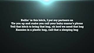 Lil Wayne - Finessin ft. Baby E . Lyrics