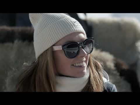 Winter Hideaways | Viagem de chegada de inverno