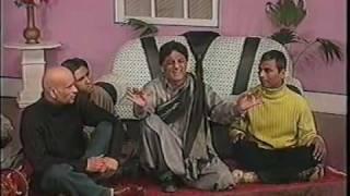 Punjabi Funny Qawali by Babbu Baral and shoki khan
