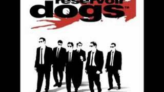 Blue Swede - Hooked on a feeling (Reservoir Dogs)