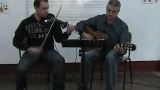 Vivo por Ella - Dúo guitarra-violín (cover)
