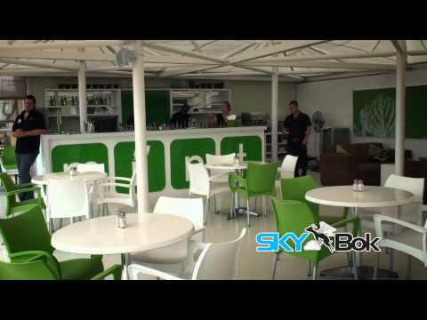 Skybok: Mint [Humerail] (Port Elizabeth, South Africa)