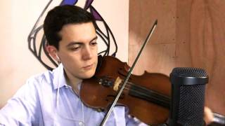 2U [on violin] (David Guetta ft Justin Bieber - Instrumental Cover)