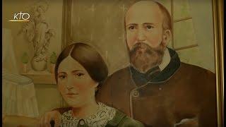 Une semaine avec Sainte Thérèse : la famille, lieu de foi