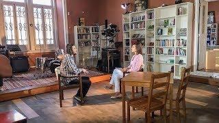 Há entrevistas que nos marcam. Salvador Sobral.