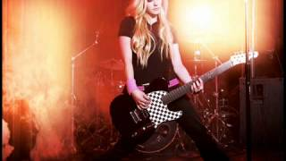 Avril Lavigne I Can Do Better (Audio)