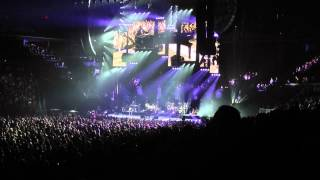 Billy Joel - She's Always A Woman (live @  the Barclays) New Year's Eve 12/31/13 HD