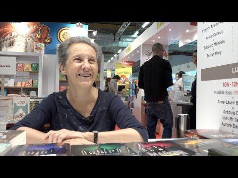 Vidéo de Evelyne Brisou-Pellen