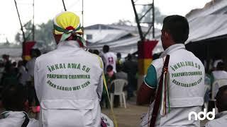 Nota del Día muerte indígenas awá 10 de junio