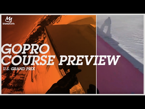 GOPRO COURSE PREVIEW