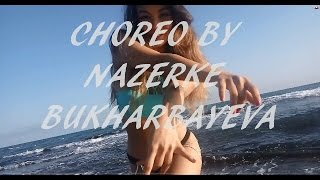 Mr Eazi ft TekNo – Short Skirt| Choreo by Nazerke Bukharbayeva