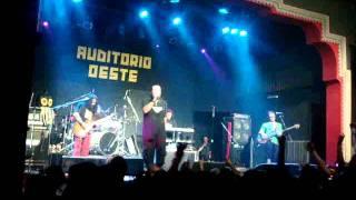 Ramon - Kapanga (Auditorio Oeste 7/5/2011)