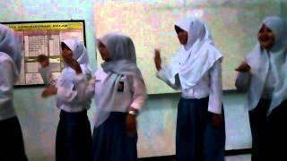 Cita citata - goyang dumang (dance cover) XII IPS¹