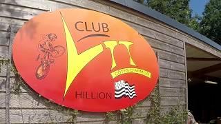 3ème manche de la CIRO Vtt Trial 2017 à Hillion (22)