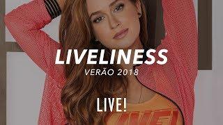 LIVE! Liveliness 2018 / Marina Ruy Barbosa