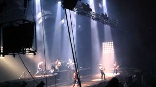 Rammstein Pyro Compilation - Live in Vancouver 2012