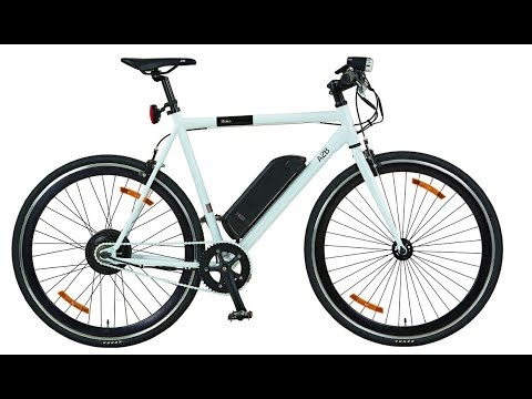 Extremely Dynamic Electric Road Bike - A2B Blake Review