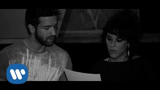 Pablo Alborán & Zaz – Inséparables (Making of)