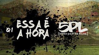 FELIPE VILELA - 01- ESSA É A HORA