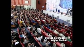 Abertura Show da Fé - Estou Seguindo a Jesus Cristo - HD -1080p