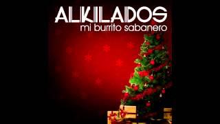 Mi Burrito Sabanero - Alkilados