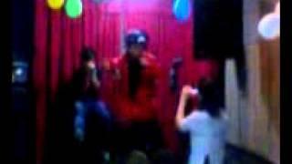 O Rap do Sapo não lava o Pé