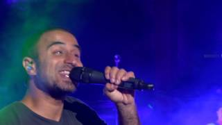 "Rebelution - ""So High"" - Live at Red Rocks"