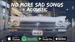 No More Sad Songs (Acoustic) | Little Mix JAPAN