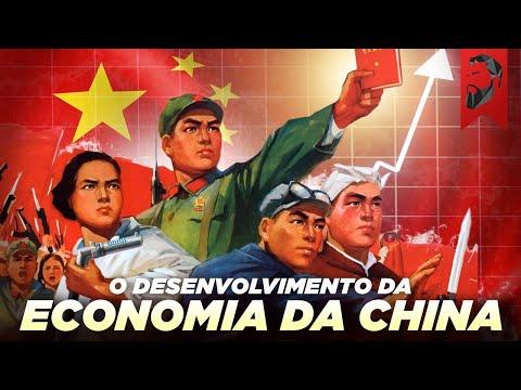Como a China voltou a ser uma grande potência: o início da transformação