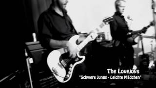The Lovejoys Schwere Jungs leichte Mädchen St.Pauli Affairs