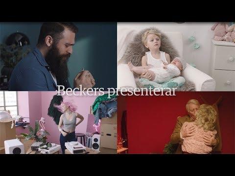Beckers - Livet i färg