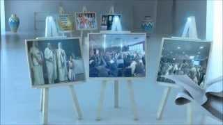 Tsirha Ariyam Kidist Selassie -ጽርሐ አርያም ቅድስት ሥላሴ