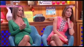 Da li bi Maca Diskrecija snimila porno film? - Ami G Show S09