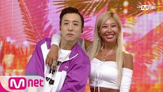 [Flowsik X Jessi - All I Need] KPOP TV Show | M COUNTDOWN 180405 EP.565 width=