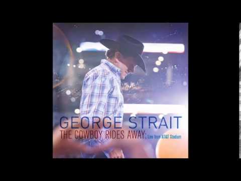 George Strait Fool Hearted Memory Live Chords Chordify