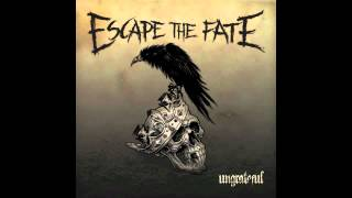 "Escape the Fate - ""Picture Perfect"""