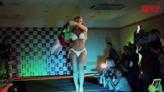 Miss Bum Bum Brazil 2015