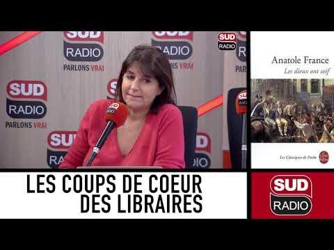 Vidéo de Anatole France