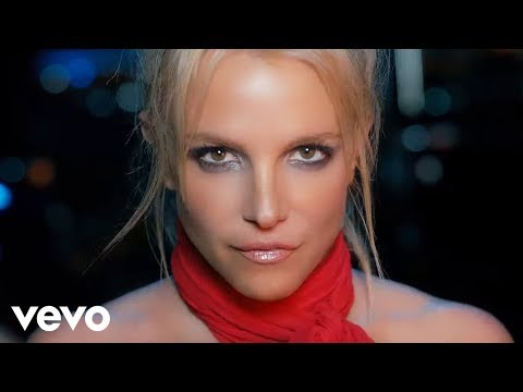 Britney Spears   Slumbe New Music Video