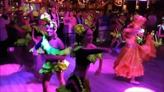 """Salsa House Show """"Ochún"""""""