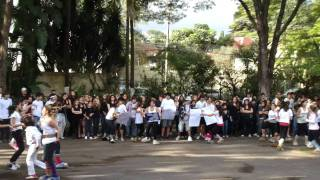 Footloose - Festa da Pipoca 2011