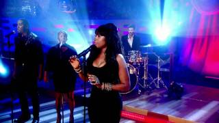 Jennifer Hudson - I Remember Me - 110422