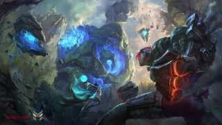 The New Summoners Rift - League of Legends Theme Song