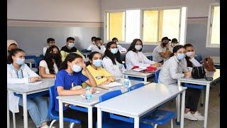 Rentrée scolaire : Les élèves reprennent les cours dans le respect des mesures sanitaires