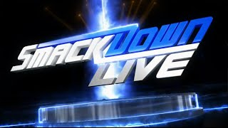 "WWE SmackDown Live 2016 ""Take A Chance"" Official Theme Song [iTunes Release] [HD]"
