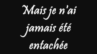 Rihanna drunk on love traduction française