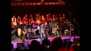 Neil Young with Guns N' Roses ~ Don't Let It Bring You Down