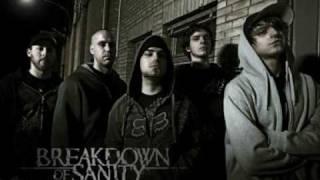 Breakdown of Sanity - Worthless